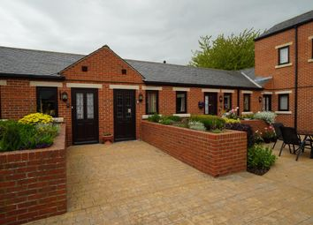 Thumbnail 1 bedroom flat to rent in Back Lane, Sowerby, Thirsk