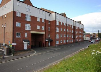 Thumbnail 2 bedroom flat for sale in Alexandra Mill, Great Northern Road, Derby
