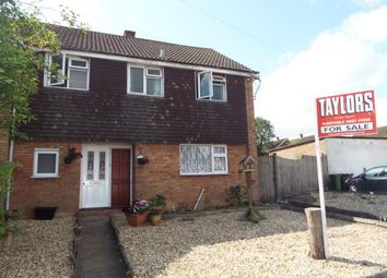 Thumbnail 4 bedroom semi-detached house for sale in Oatfield Close, Luton, Bedfordshire, England