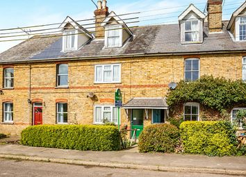 Thumbnail 3 bed terraced house for sale in Prospect Place, Eastling, Faversham