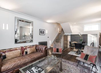 Thumbnail 5 bed flat to rent in Guthrie Street, Chelsea