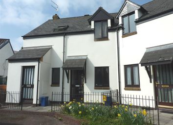 Thumbnail 1 bed flat to rent in Hollins Close, Chepstow
