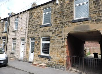 Thumbnail 3 bed terraced house to rent in Princess Street, Hoyland, Barnsley