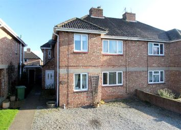 Thumbnail 5 bed semi-detached house for sale in Northfield Road, Driffield