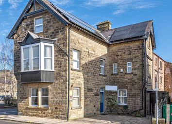 Thumbnail 6 bed link-detached house for sale in King Street, Pateley Bridge, North Yorkshire