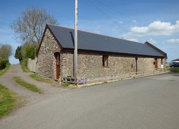 Thumbnail 3 bed barn conversion to rent in Black Rock Barn, Black Rock Road, Portskewett, Caldicot