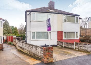 Thumbnail 2 bed semi-detached house for sale in Southleigh View, Leeds