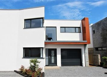 Thumbnail 4 bed detached house for sale in Les Fourneaux Estate, La Rue De La Corbiere, St. Brelade, Jersey