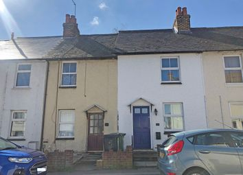 Thumbnail 2 bed terraced house for sale in Church Street, Didcot, Oxfordshire