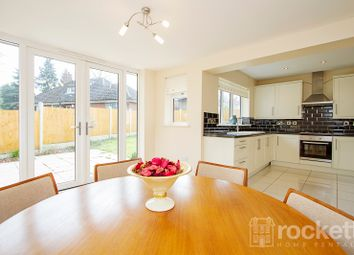 Thumbnail 2 bed detached bungalow to rent in Higherland, Newcastle-Under-Lyme