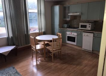 Thumbnail 3 bed flat to rent in Regent Park Road, London