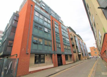 Thumbnail 2 bed flat to rent in Charles Street, City Centre, Bristol