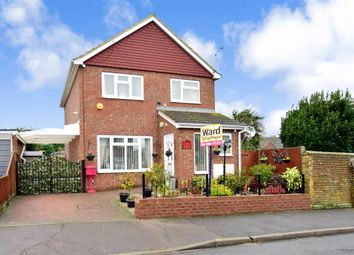 Thumbnail 3 bed detached house for sale in Dola Avenue, Deal, Kent