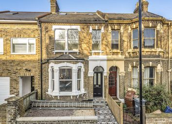Thumbnail 4 bed terraced house for sale in Whitestile Road, Brentford