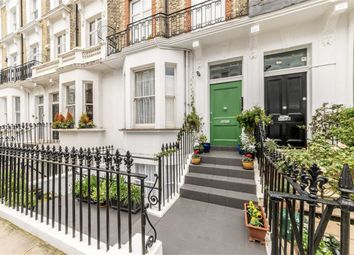 Thumbnail 3 bed flat for sale in Redcliffe Road, London