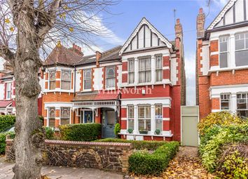 Thumbnail 2 bed flat for sale in Radcliffe Road, London