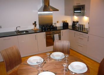 Thumbnail 2 bed flat to rent in Waterloo Street, Leeds