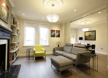 Thumbnail 3 bed flat to rent in Carlton Mansions, Maida Vale