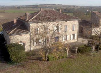 Thumbnail 5 bed property for sale in Midi-Pyrénées, Tarn, Plateau Cordais