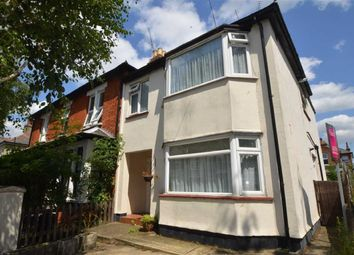 Thumbnail 1 bed flat for sale in Victoria Drive, Leigh-On-Sea, Essex