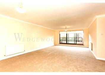 Thumbnail 2 bed flat to rent in Regent House, Windsor Way, Brook Green, London