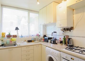 Thumbnail 2 bedroom flat to rent in Bedwardine Road, London