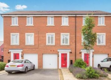 Thumbnail 4 bed property to rent in Lares Avenue, Peterborough