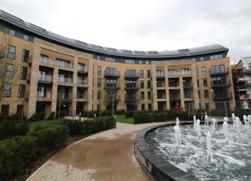Thumbnail 2 bed flat to rent in Unwin Way, Stanmore