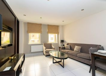 Thumbnail 2 bed flat to rent in Apartment 507, 47, Park Square East, Leeds