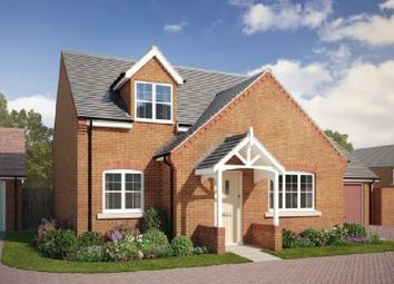 Thumbnail 2 bed detached house for sale in Colton Road, Shrivenham, Wiltshire