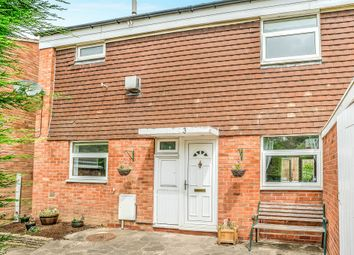 Thumbnail 3 bed semi-detached house for sale in Binton Close, Matchborough East, Redditch