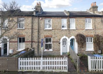 Thumbnail 2 bed terraced house for sale in Furzefield Road, London