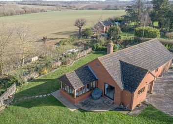 Thumbnail 3 bed detached bungalow for sale in Sandhill, Boxford, Sudbury