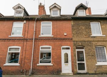 Thumbnail 3 bedroom terraced house to rent in Bentinck, Sutton-In-Ashfield