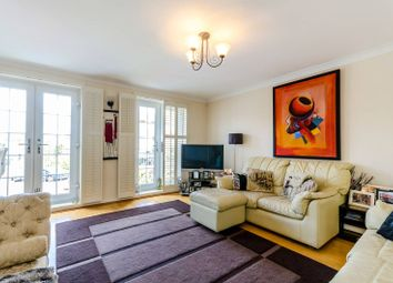 Thumbnail 4 bed end terrace house for sale in Selsdon Close, Surbiton