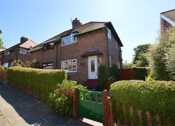 Thumbnail 3 bed semi-detached house for sale in 75 Prospect Mount Road, Scarborough, North Yorkshire
