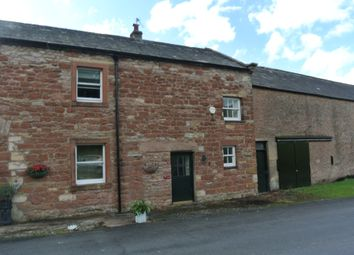 Thumbnail 1 bedroom cottage to rent in Hartley Fold, Kirkby Stephen
