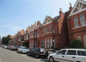 Thumbnail 4 bed maisonette to rent in Granville Road, Hove