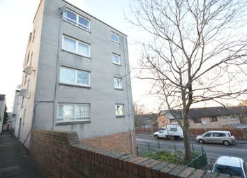 Thumbnail 1 bedroom flat for sale in 14/1 Robert Burns Drive, Edinburgh