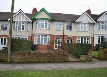 Thumbnail 3 bed terraced house for sale in Weedon Road, St James, Northampton