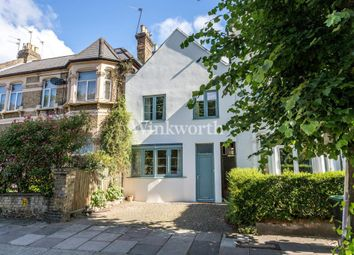 Thumbnail 2 bed terraced house to rent in Alexandra Park Road, London