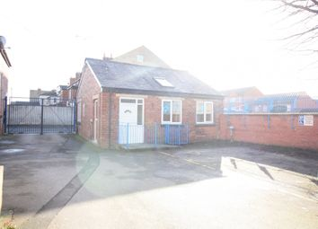 Thumbnail 2 bed bungalow to rent in Chapeltown Road, Leeds