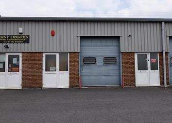 Thumbnail Light industrial to let in Unit 7 Gwel Avon Business Park, Gilston Road, Saltash, Cornwall