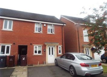 Thumbnail 3 bed end terrace house for sale in Springfield Crescent, Liverpool, Merseyside, United Kingdom