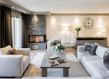 Thumbnail 2 bed apartment for sale in Courchevel, Savoie, France