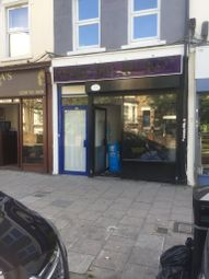 Thumbnail Retail premises to let in Norwood High Street, London