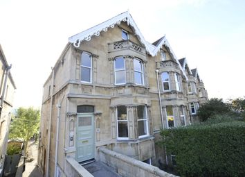 Thumbnail 3 bed flat for sale in Newbridge Road, Bath