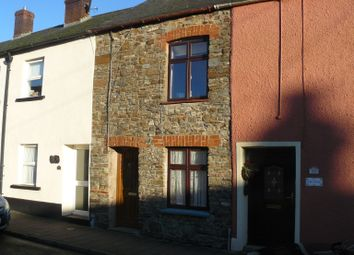 Thumbnail 2 bed terraced house for sale in Cooks Cross, South Molton