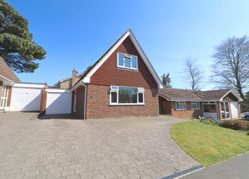Thumbnail 2 bed bungalow for sale in Deerswood Lane, Bexhill-On-Sea, East Sussex