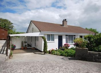 Thumbnail Property for sale in Lanner, Redruth, Cornwall